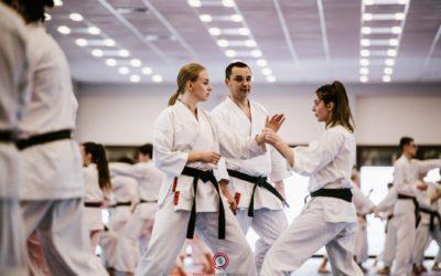 Kurs Instruktora Karate Tradycyjnego