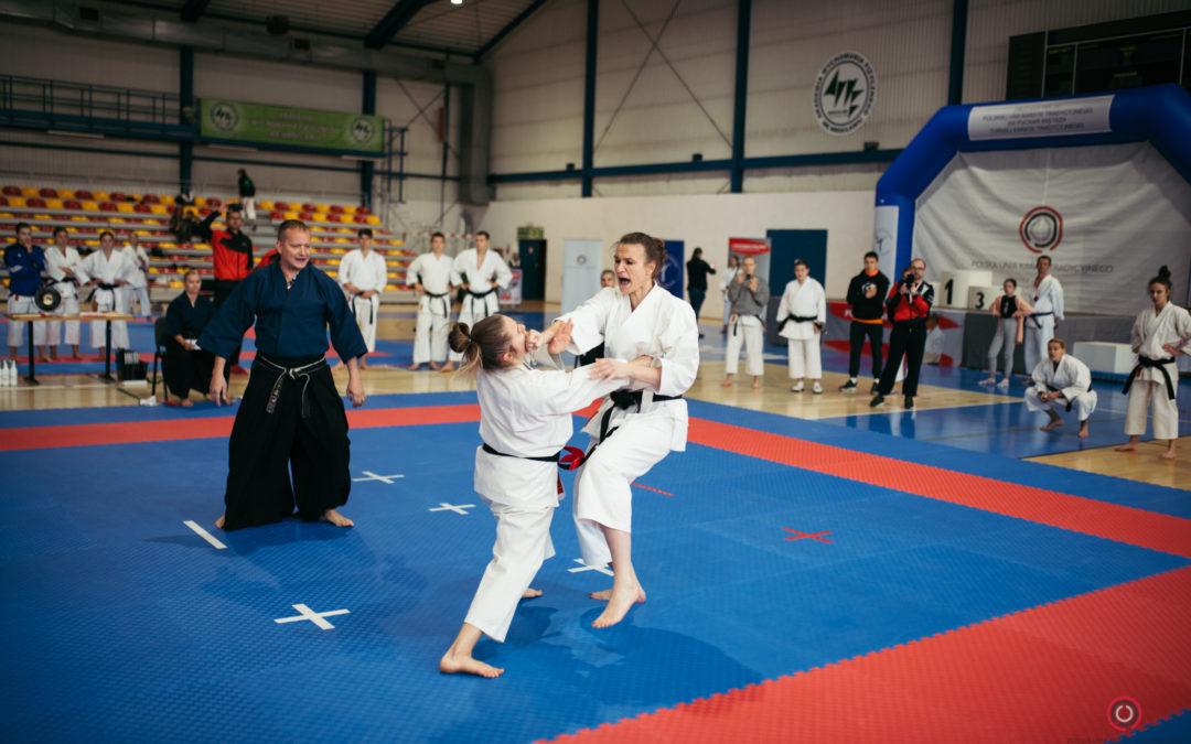 Mistrzostwa Polskiej Unii Karate Tradycyjnego