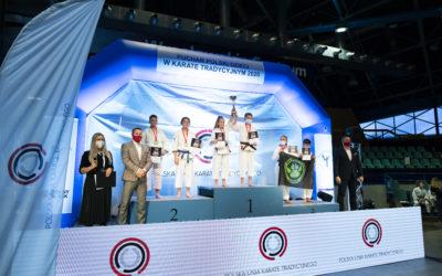 Wyniki Pucharu Polski Dzieci
