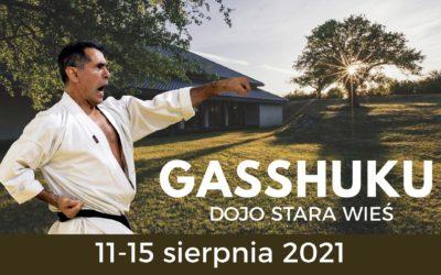 Letnie Gasshuku