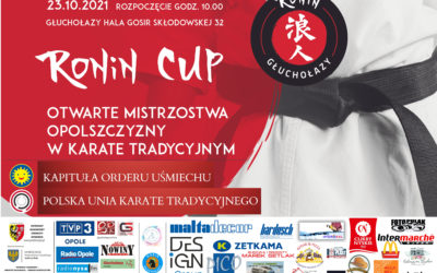 RONIN CUP